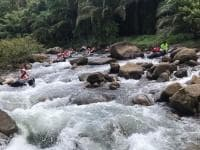 Kapong Tubing Nature Tour