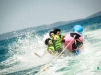 Racha Yai & Banana Beach Day Trip