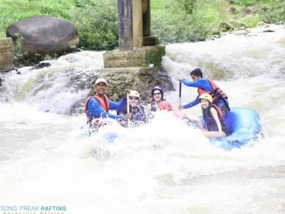 Rafting Song Preak