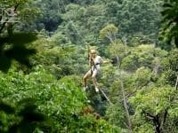 Adventure Tour: Flying Hanuman in Phuket